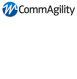 CommAgility and NXP Collaborate