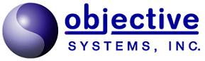 Objective Systems logo