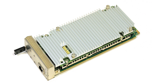 AMC-4C6678-SRIO high performance signal processing AMC card