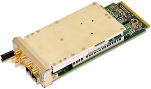 AMC-RF2x2 dual-channel RF card for LTE