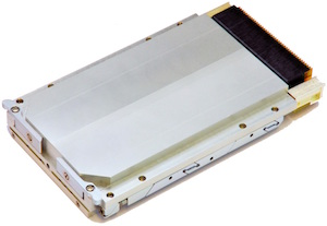 CommAgility - VPX-D16A4=PCIE DSP and FPGA module
